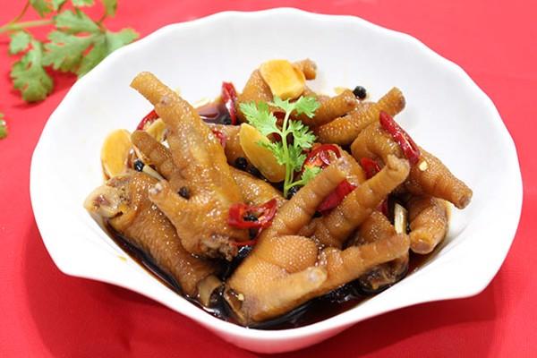 Món ngon từ CHIN-SU tương ớt cho những người ăn cay