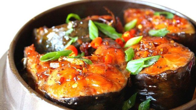 Gợi ý những món ăn hấp dẫn được tẩm ướp với tương Chin-Su