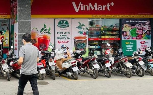 Phúc Long xuất hiện lần đầu tiên ở VinMart Hà Nội